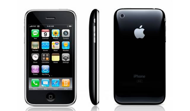 DigitalOutbox Special Edition – iPhone 3GS