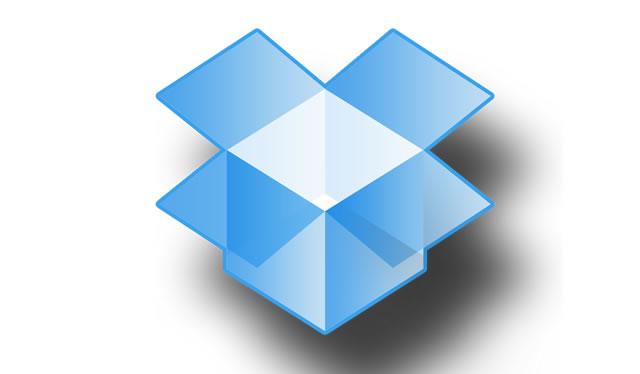 Dropbox – online storage