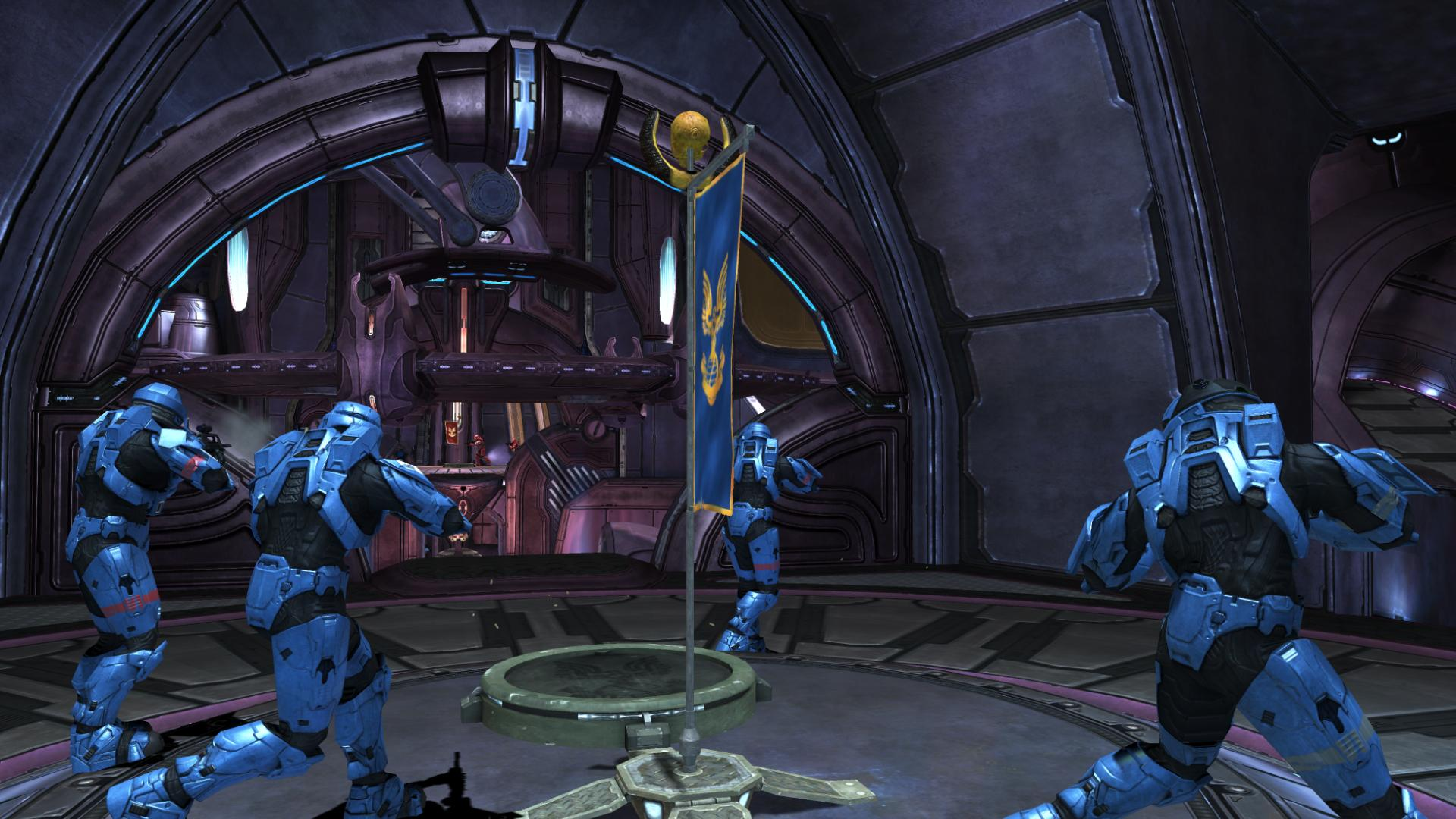 halo 2 multiplayer demo:
