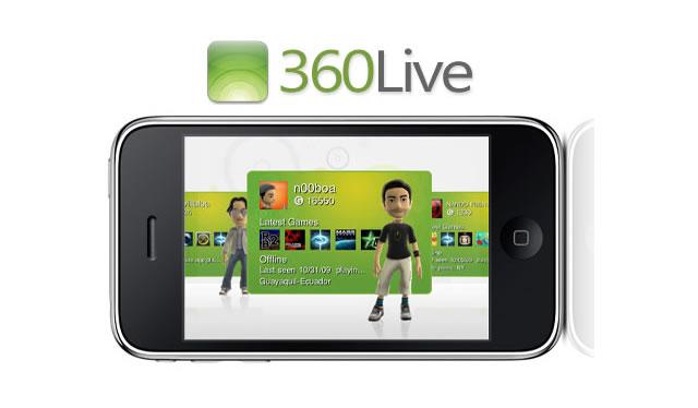 360Live