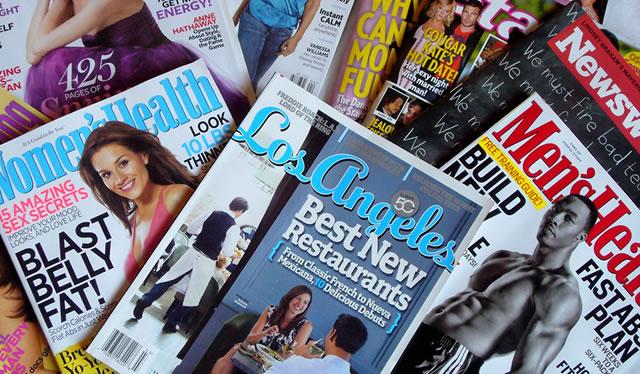 iPad – Future of Digital Magazines?