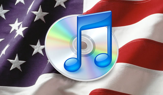 Create a US iTunes Account