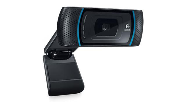 Logitech HD Pro Webcam C910 Review