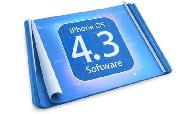 iOS 4.3 Preview