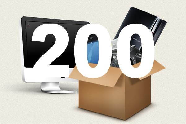 DigitalOutbox Episode 200